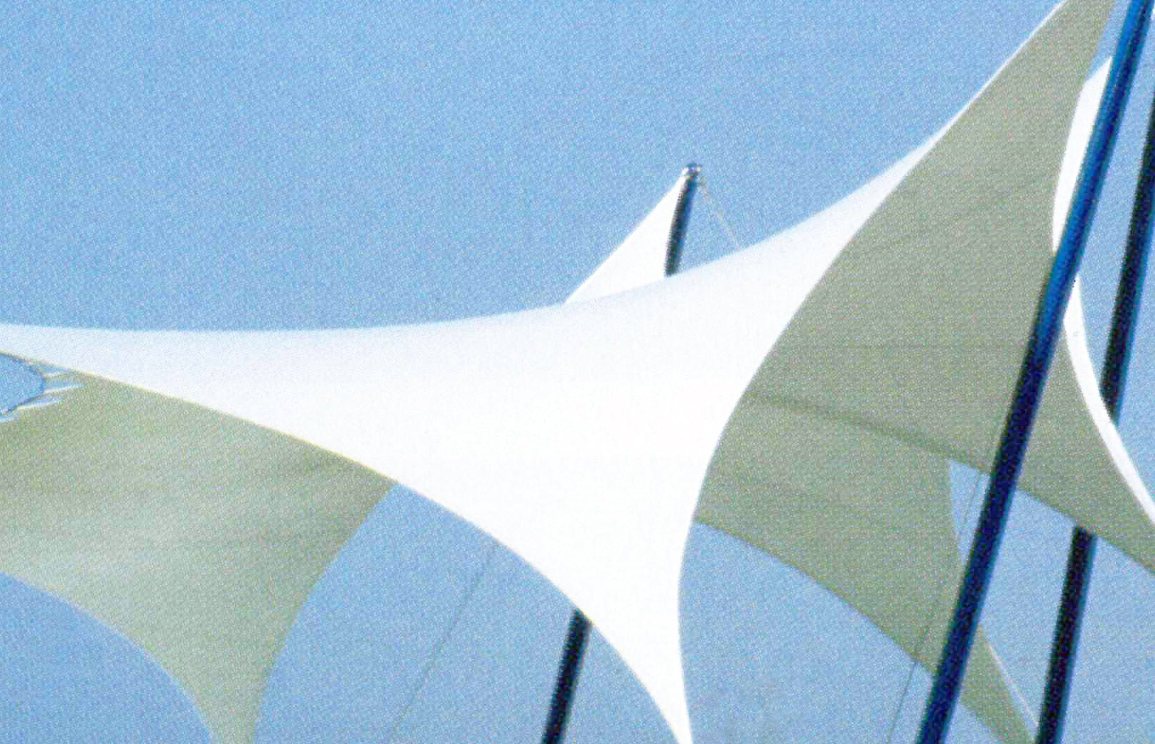 Tensile Construction