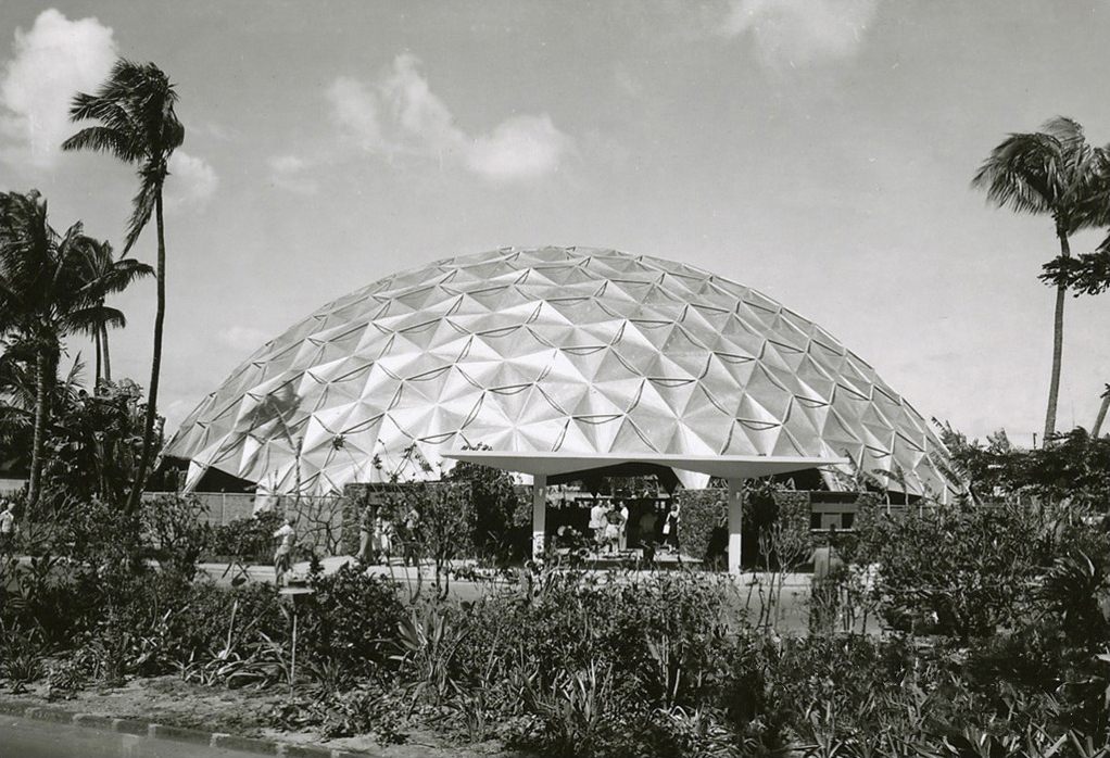 Kaiser-Dome, Hawaii
