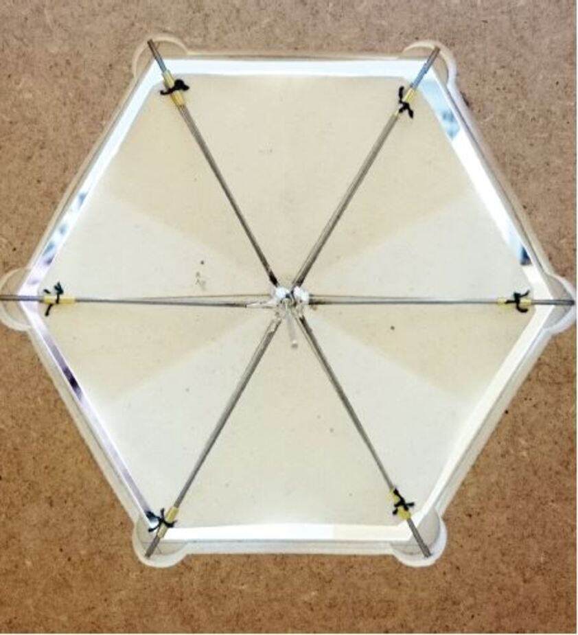 Stegreif Origami Fidget Cube Rwth Aachen University Lehrstuhl